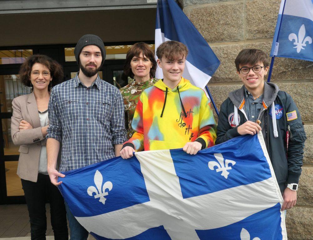 Etudier au Québec, une belle expérience